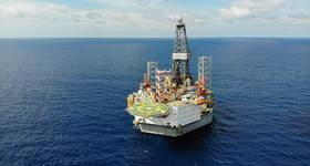 COSL Asian Endeavour 1 (File photo: Conrad Petroleum)