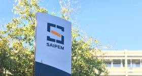 (Photo: Saipem)