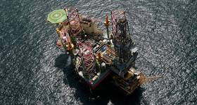 Maersk Completer (renamed to Shelf Drilling Enterprise) jack-up rig. Source: Maersk Drilling