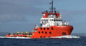 A Perisai Offshore vessel / Image by Andrew Mackinnon - Marine Traffic