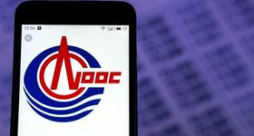 CNOOC Logo - Image by ????? ???????? - Adobe Stock