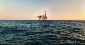 Illustration; Jack-up drilling rig -Image by Lukasz Z - AdobeStock