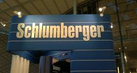 Schlumberger logo - Image by ???????? - Flickr - Shared under - CC BY-SA 2.0 License