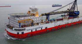 DLB Norce Endeavour - Credit: Solstad Offshore