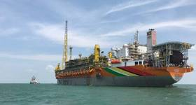 Liza Destiny FPSO / Image source: Hess Corporation