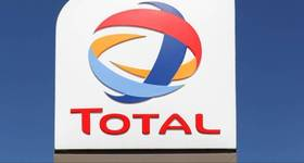 Total Logo - Image by Ricochet64 - AdobeStock