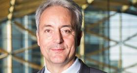 SBM Offshore CEO - Bruno Chabas - Credit: SBM Offshore (Image cropped)