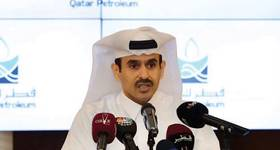 Qatar Petroleum CEO Saad al-Kaabi - (File photo: Qatar Petroleum)
