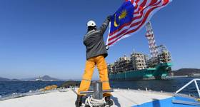 (File Photo: Petronas)