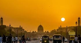 New Delhi -  Credit:KT759/AdobeStock