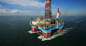 Maersk Developer - Credit: Maersk Drilling