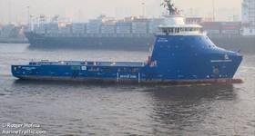 A Seacosco vessel - Image by Rutger Hofma/AdobeStock
