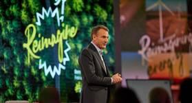 BP CEO Bernard Looney (File Photo: BP)