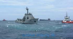 Credit: Sri Lanka Navy