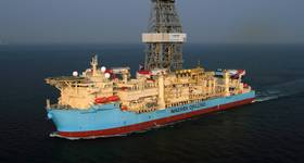 Maersk Viking - Credit: Maersk Drilling