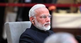 Prime Minister Narendra Modi (File Photo: Kremlin.ru)
