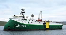 Polarcus Asima - Image Credit: Larry Smith/MarineTraffic.com
