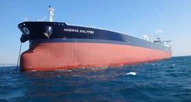 Minerva Kalypso - Photo by Maksym Mikhelson/MarineTraffic.com