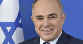 Israel's energy minister, Yuval Steinitz - Image by Shlomi Amsalem/Wikimedia - Under CC BY-SA 4.0 license