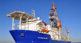 Platinum Explorer - Credit: Vantage Drilling