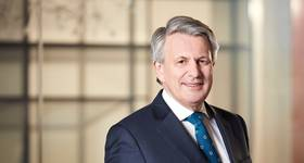 Royal Dutch Shell Chief Executive Ben van Beurden / Image by: Ed Robinson/Shell