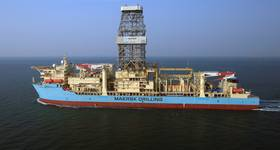 Maersk Viking / Credit: Maersk Drilling