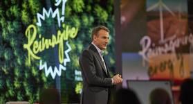 BP CEO Bernard Looney - File Photo: BP