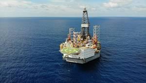COSL Asian Endeavour 1 (File photo: Conrad Petroleum)