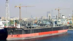 Layang FPSO - Image Capt.Turboboss - MarineTraffic