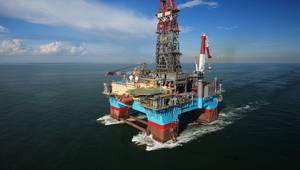 Maersk Developer - Credit: Maersk Drilling