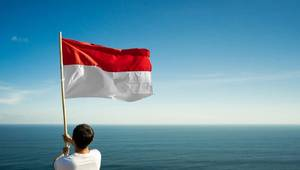 Indonesia Flag - Image Odua Images/AdobeStock