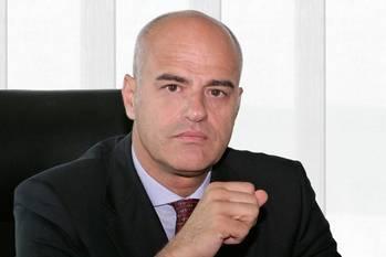 Claudio Descalzi (Photo: Eni)