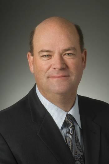 Conoco Chief Executive Ryan Lance (CREDIT: Conoco)