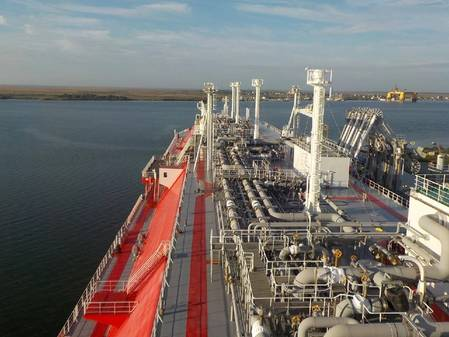 LNG Spot Shipping Rates Increase, Says Awilco - AOG Digital