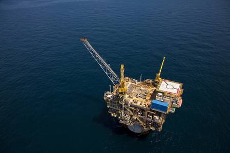 Deal-makers say most likely sale prospects are Anadarko''s offshore assets in the Gulf of Mexico and its pipeline business. (Photo: Anadarko)