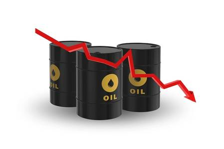 Significant crude oil price declines send shocking waves to equities trading