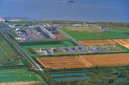 Norway's Gas Exports Set to Match Annual Record