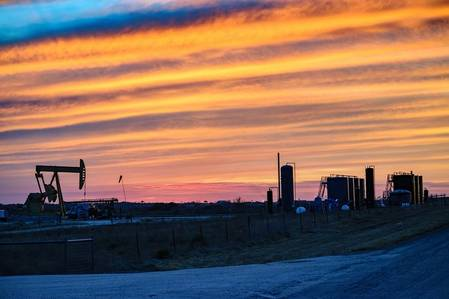 Schlumberger CEO Says Permian Growth Could Be Lower