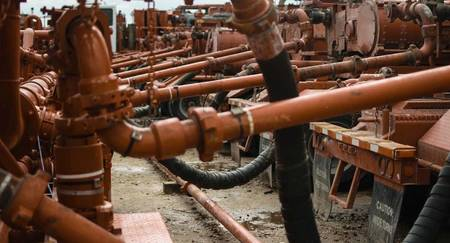 US Rig Count Rises to Highest Since March 2015