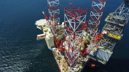 File Image: CREDIT Maersk Drilling