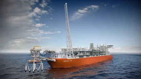 (File image: Delfin LNG)