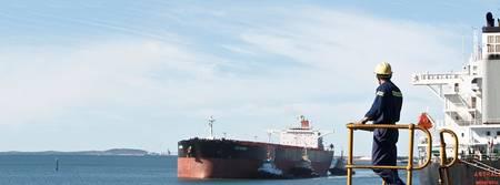 Image: Gladstone Ports Corporation