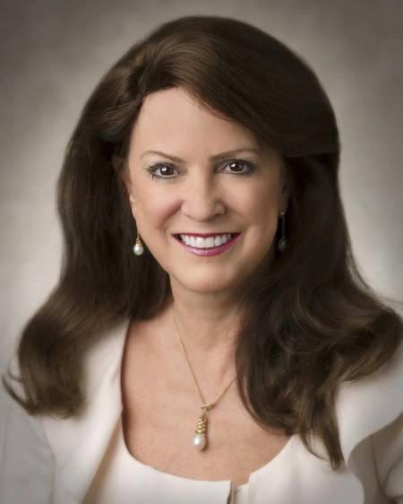 Kathleen M. Eisbrenner (Photo: NextDecade Corporation)