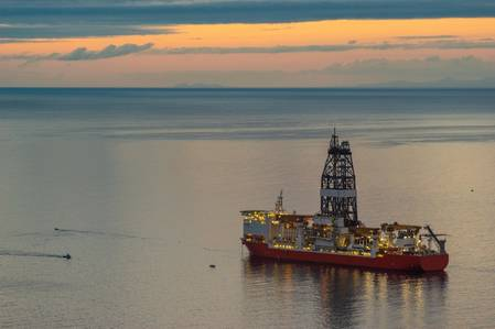 US Offshore Drilling Takes Center Stage