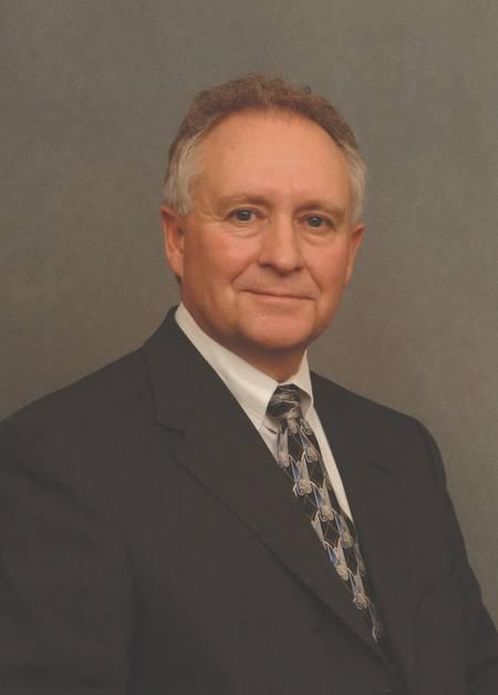 National Ocean Industries Association President Randall Luthi