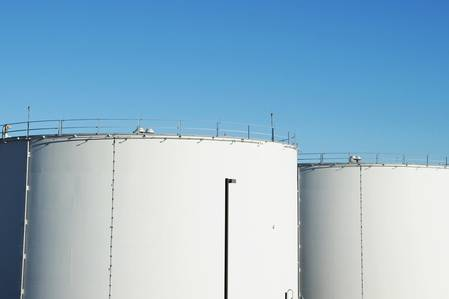 Hariga Oil Port Operating Normally Following Protest