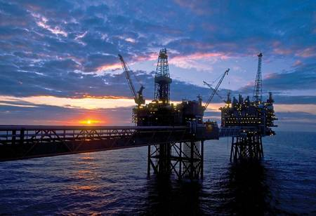 North Sea. Image: ConocoPhillips