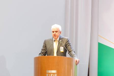Petrobras chief executive Roberto Castello Branco (Photo: Petrobras)