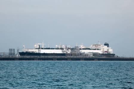 ENN Starts First Phase of Zhoushan LNG Import Terminal
