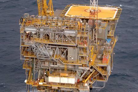 Exxon Reorganizing Exploration Units